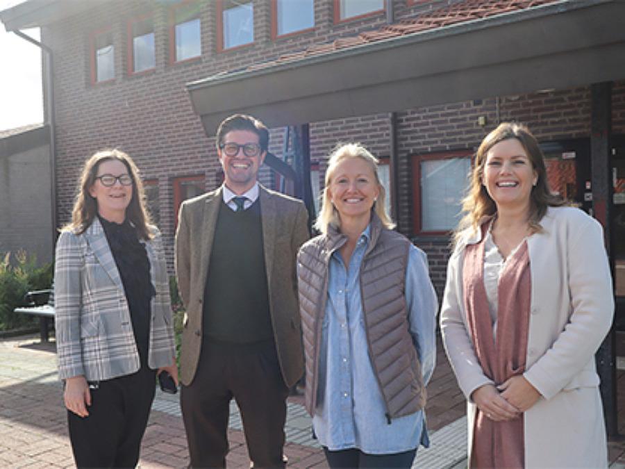 Båstad klättrar 94 placeringar i ranking om företagsklimat – 5:e plats i Skåne